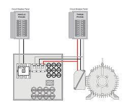 rotary phase converter wiring diagram wiring wiring diagram