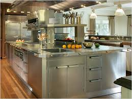metal kitchen cabinets for your kitchen storage solution home