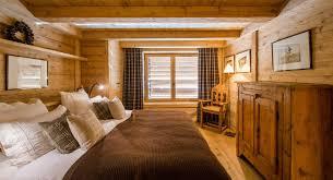 deco chambre chalet montagne charmant deco chambre chalet montagne 3 un chalet de r234ve en