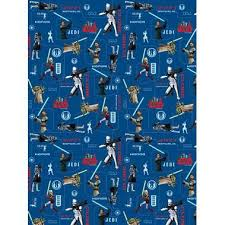 wars wrapping paper wars gift wrap wrapping paper blue health
