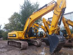 used jcb js360lc crawler excavators year 2012 price 57 278 for