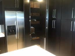 Kitchen Cabinets Corner Pantry Wald Custom Corner Pantry