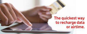 vodacom airtime how to buy airtime why buy it online vodacom