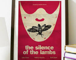 Silence Of The Lambs Bathtub Silence Of The Lambs Etsy