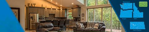 lexar homes nw on your site home builders