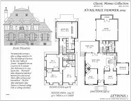 old world floor plans old world floor plans best of classic homes collection old world