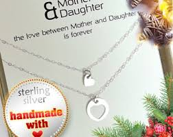Mother Daughter Christmas Ornaments Mother Daughter Christmas Gift For Mom Mother 3 Daughters