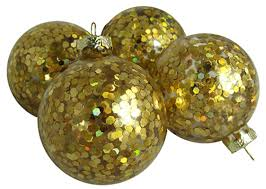 How To Decorate Christmas Balls Ornaments The Holiday Aisle 2 5