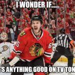 Blackhawks Meme - chicago blackhawks meme generator imgflip
