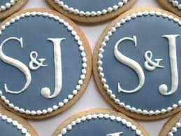 best 25 chagne wedding favors best 25 wedding shower cookies ideas on decorated