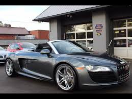 Audi R8 Diesel - used audi r8 for sale in pittsburgh pa 285 cars from 59 995