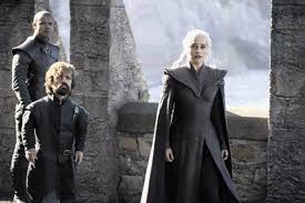game of thrones u0027 season 7 episode 1 review dragonstone