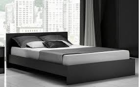 Cheap Black Bed Frame High Platform Bed Frame Southbaynorton Interior Home