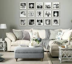 canapé déco salon avec canape gris decoration salon avec canape gris efunk info