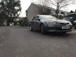 used mazda cars for sale in leicester leicestershire gumtree