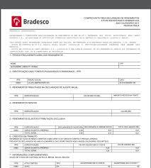 demonstrativo imposto de renda 2015 do banco do brasil como consultar o informe de rendimentos bradesco para o ir 2018