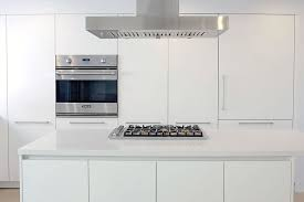 White Lacquer Kitchen Cabinets Trending Kitchen Cabinets Los Angeles Trending Kitchens In L A