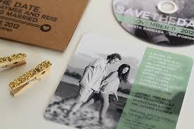Creative Save The Dates Reis Jaymee U0027s California Dvd Save The Dates