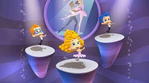 bubble guppies s3 ep307 super ballet bowl episode