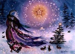 a pagan in a yuletide way my site
