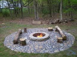 Home Made Firepit Bellow We Give You Pits And Also Usa