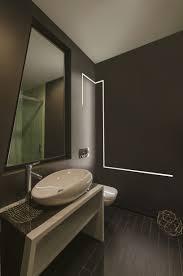 fresh modern led bathroom lighting bathroom ideas