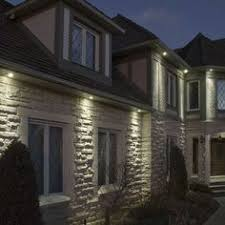 Outdoor Soffit Light Recessed Led Soffit Light In Aluminium Ip44 Electrical Diy