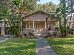 Craftsman House For Sale Craftsman Bungalow Tampa Real Estate Tampa Fl Homes For Sale
