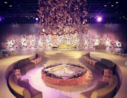 wedding designers aghareed kosha design dubai weddings arabic wedding planner