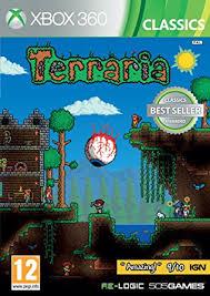 Terraria How To Make A Bed Amazon Com Terraria Classics Microsoft Xbox 360 Game Uk Games
