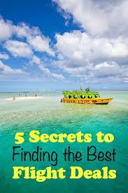 best 25 flight deals ideas on cheap flights secret
