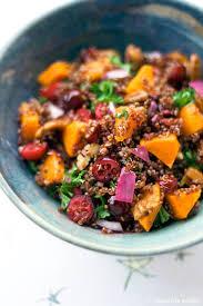 gluten free goddess gorgeous quinoa side dish