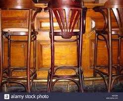 Pub Bar Stools by An Old Pub Bar Stools Stock Photo Royalty Free Image 20076820