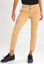 mos mosh bukser mos mosh valerine trousers honey women clothing shorts w