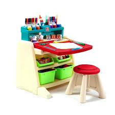 Ikea Art Desk Desk Childrens Craft Desk With Storage 141 Charming