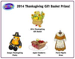 thanksgiving gifts revealed wkn webkinz newz