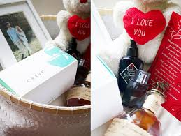 valentines day baskets s day baskets gifts for him