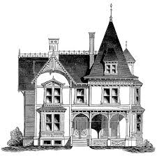 cottage house plans french gothic cottage
