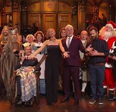 snl kristen wiig sings about the history of thanksgiving in