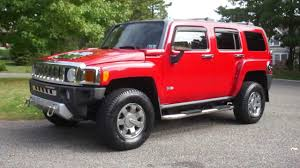 2008 hummer h3 luxury for sale loaded navigation heated seats low