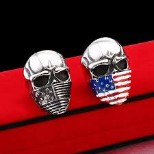 American Flag Skull Products Tagged