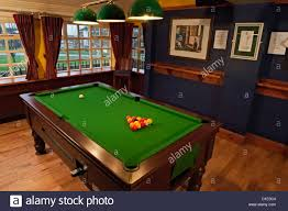 bars with pool tables near me the holme hall pool table pub bar stock photo 52555780 alamy
