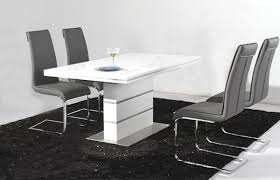 extendable dining table and chairs with ideas hd photos 9253 zenboa
