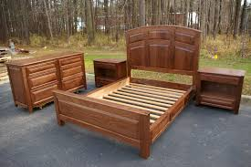 Custom Bed Frames Ontario Custom Made Bedroom Furniture