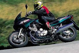 yamaha xj900 diversion 1994 2004 review mcn