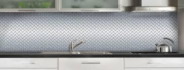 plaque aluminium cuisine magnifique crédence grain de riz en aluminium des crédences