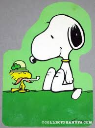 peanuts s day 76 best peanuts st patty s day images on peanuts
