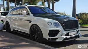 bentley bentayga 2016 price bentley mansory bentayga 11 september 2016 autogespot