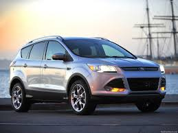 Ford Escape Colors - 2013 ford escape charms with high mileage and upscale interior