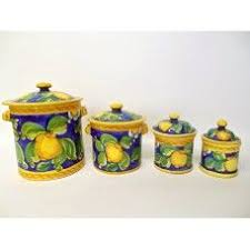 italian canisters kitchen italian canisters canister sets canister sets